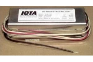 Iota Engineering 2D24-1-32 24V DC Ballast - Fluorescent - 18-36W