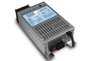 Iota Engineering DLS-75 Battery Charger 12V