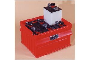 Rolls Battery 12 EHG 375P Series 4000 Deep Cycle Battery